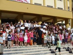 Antbİrlİk İlköğretİm Okulu